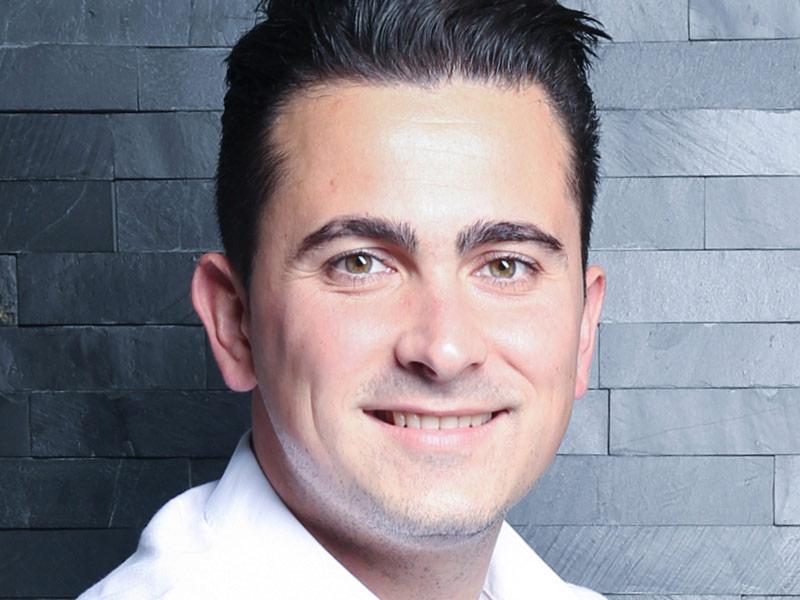 Claudio Sica - Zaakvoerder